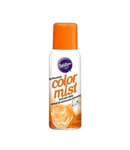 Spray color NARANJA - WILTON