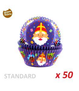 """Caissettes cupcakes """"St..."""