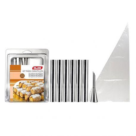 Kit cigarettes à la crème