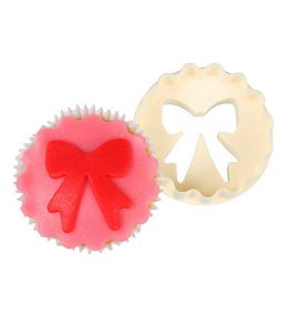 "Cookie/Pastry Cutters ""Ribbon"""