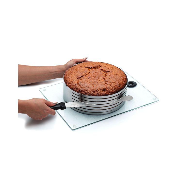Layer Cake Slicing Kit