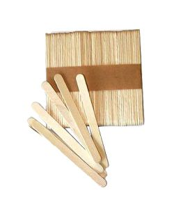 Wood Sticks  x 100 - 11cm