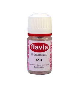 Aroma Anís - FLAVIA