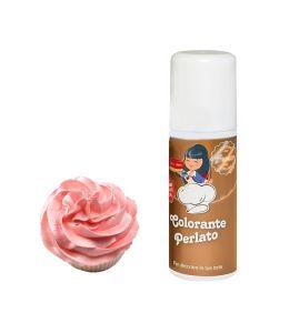 Spray color ROSA - SOLCHIM
