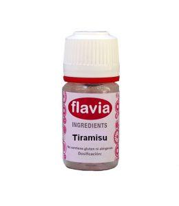 Aroma Tiramisú - FLAVIA