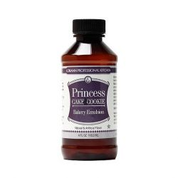 Princess Cake and Cookie Emulsion - LorAnn Oils - 120ml