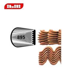 Douille N°895 - IBILI