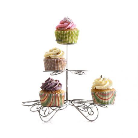 Soporte 13 cupcakes - IBILI