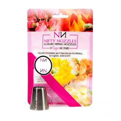 """Decorating Tip """"Tulip"""" - NIFTY NOZZLES"""