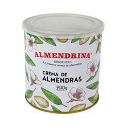Crema de almendras - ALMENDRINA - 900g