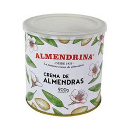 Almond Cream - ALMENDRINA - 900g