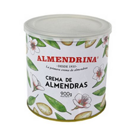 Crème d'amande - ALMENDRINA - 900g