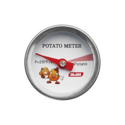 3 Oven Thermometers (potato, meat, poultry)