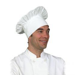 """Gorro de Chef - """"Pizzaïolo"""""""