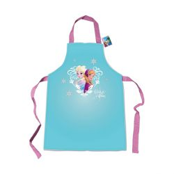 "Kids Apron ""FROZEN"""