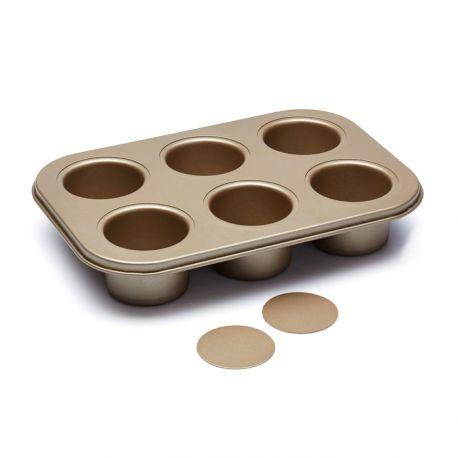 Deep Baking Pan