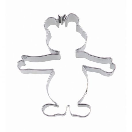 "Cookie/Pastry Cutters ""Bear"""