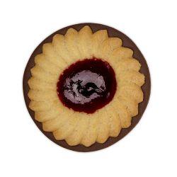 Boquilla para hacer galletas - ø 3cm
