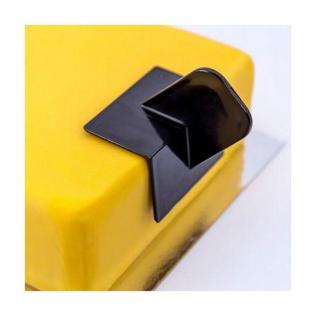 Alisador de ángulo para fondant - SHARP EDGES