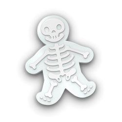 "Emporte-pièce ""Squelette"""