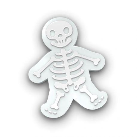 """Cortador """"Esqueleto"""""""