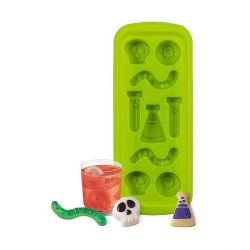 "9 Cavity Silicone Mold  ""Science Lab"""