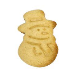 Plunger Cutter - Snowman