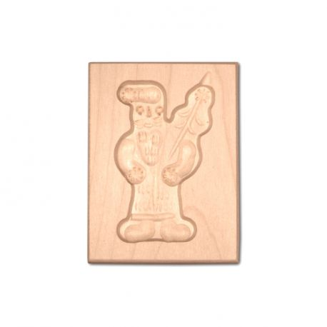 """Speculoos Board """"St. Nicolas"""" - SMALL"""