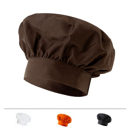 "Chef Hat - ""Victor"""