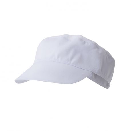 Gorra de Chef con visera