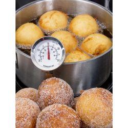 Thermomètre pour friture