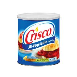 All-Vegetable Shortening CRISCO - 453g