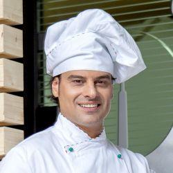 """Toque cuisinier """"Alfredo"""""""