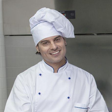 """Chef Hat - """"Massimo"""""""
