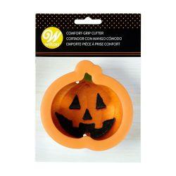 """Set 3 Cookie Cutters """"Halloween"""" - Comfort Grip - 11cm"""