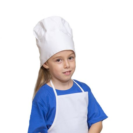 Gorro de Chef - Niño
