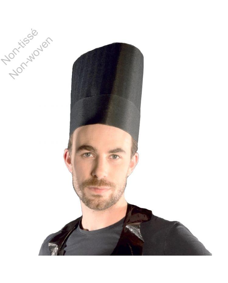 Disposable Chefs Hat X 10 Non Woven Fibre Prestige