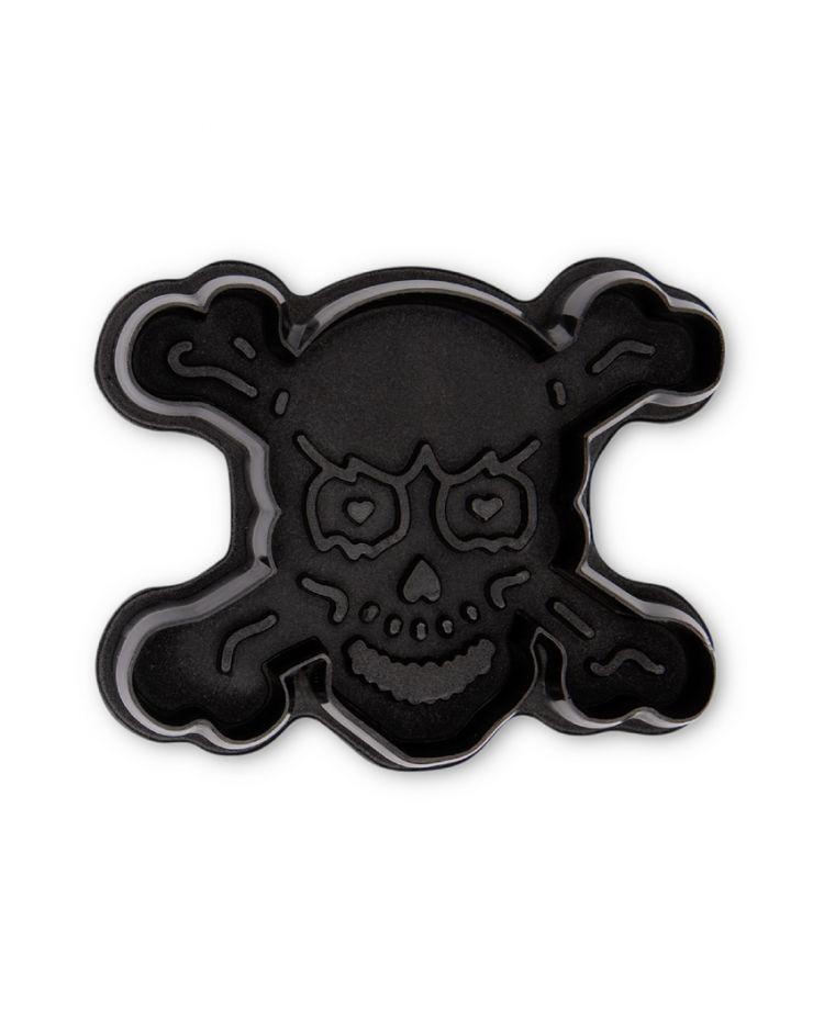 Cortador con eyector - Calavera De Pirata