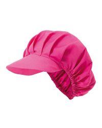 "Chef Hat - ""Gavroche"" - Pink"