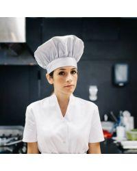 """Gorro de Chef - """"Emile"""""""