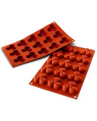 """Moule silicone """"Triskell"""""""