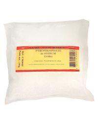 Pirofosfato de sodio
