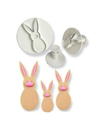 Plunger Cutters - Rabbit