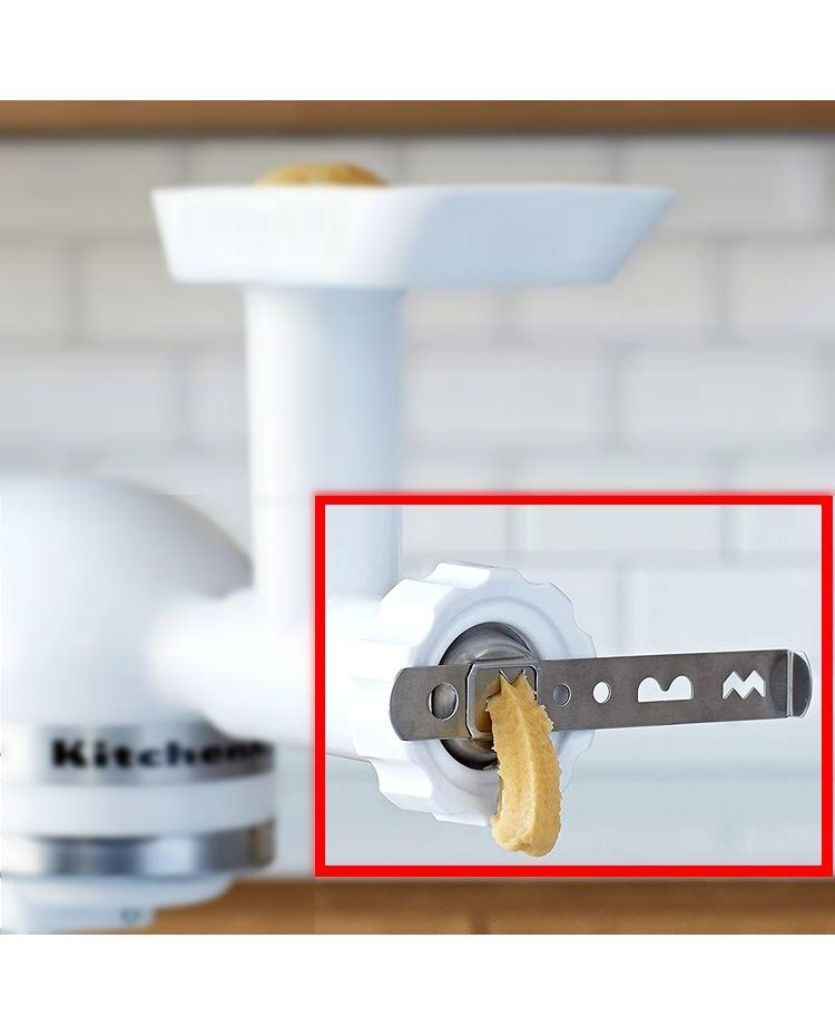 Accesorio para galletas spritz - KitchenAid
