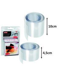 Ruban PVC pâtisserie - 10cm ou 4,5cm