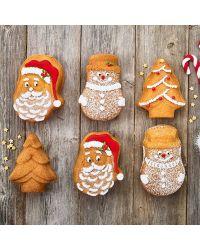 """""""Christmas Magic"""" Pan"""
