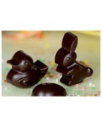 """14 Cavity Silicone Mold """"Easter"""""""