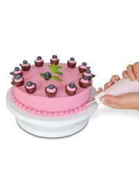 Revolving Cake Stand - STADTER