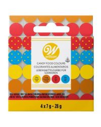 Candy Colors - WILTON