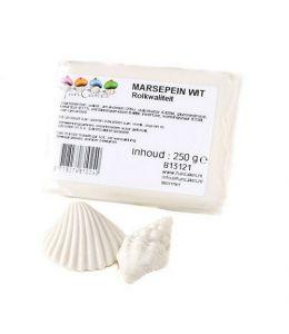 Pâte d'amande (massepain) - Blanc